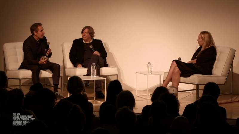 George Condo and Jeff Koons in Conversation