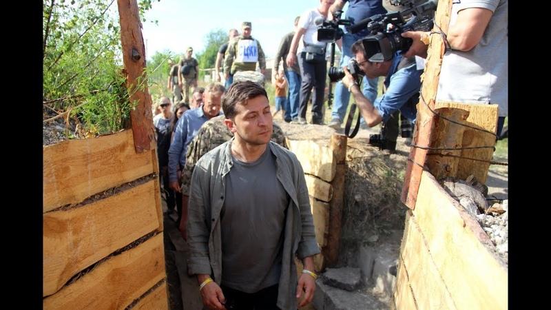 На Украину возврата нет Обращение Романа Манекина