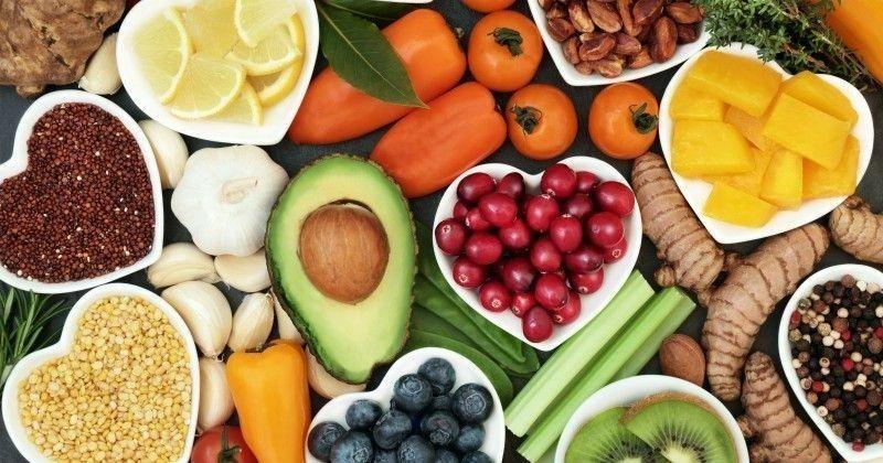 В каких продуктах содержится марганец и для чего он нам нужен