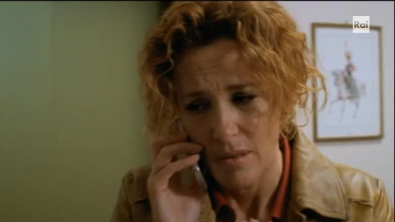 Donna Detective S2E15 - Amanti di sangue