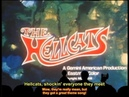 MST3K S02E09 The Hellcats Inc Captioned for Hearing Impaired