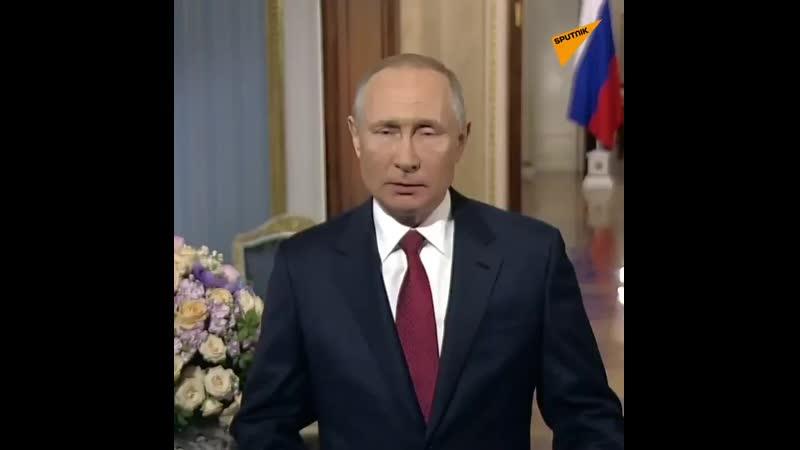 ️Je ne suis pas un pro Russe et pas non plus un pro Poutine je critique souvent les positions de Poutine mais il a quelques fo