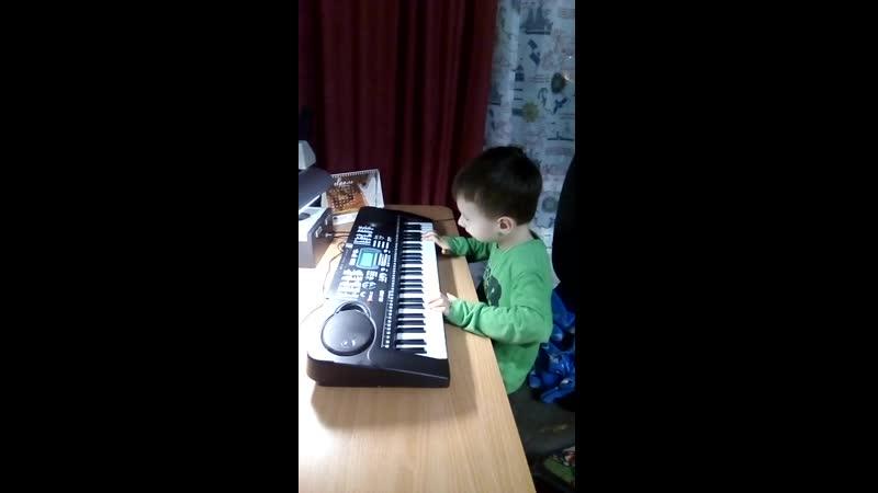 Первые шаги к познанию музыки