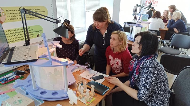 Мастер-класс по созданию проектов в мультстудии Kids Animation Desk 2.0, изображение №15