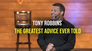What Makes The Difference In The Quality Of People's Lives Tony Robbins Life-Changing Speech