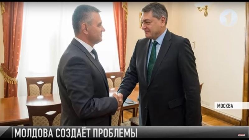 КЭБ Итоги О чем говорили в Москве Итоги визита Президента Красносельского