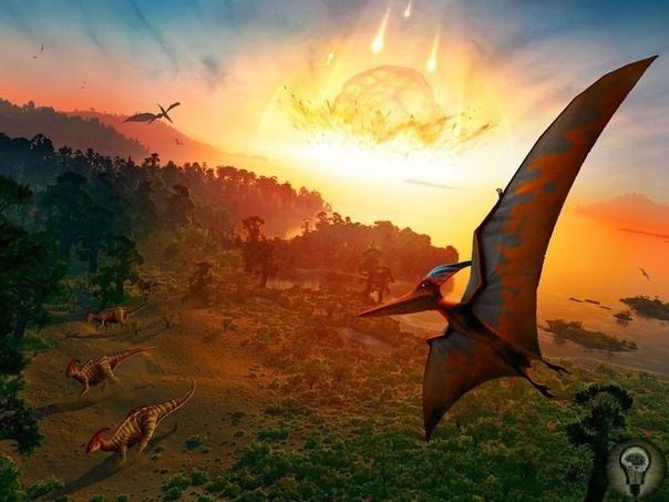Древнее динозавров: до массового вымирания динозавров был более глобальный катаклизм Изучая состояние горных отложений в Канаде, которые были образованы миллиарды лет назад, ученые пришли к
