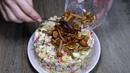 Хватит готовить Оливье рецепт новогоднего салата который станет хитом