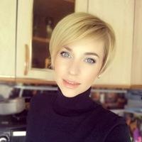 Марина Штепа