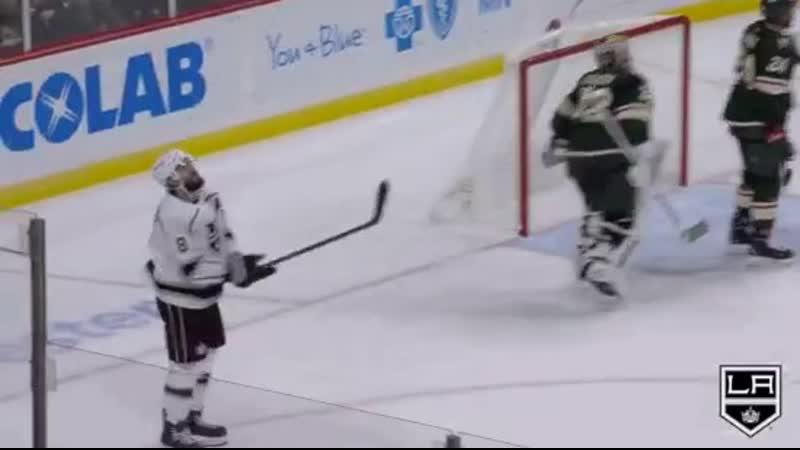 Даути не очень доволен положением дел __Больше свежих видео на : vk.com/hockey_nhl_world_champ