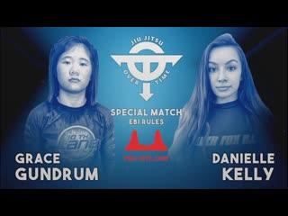 Grace Gundrum vs Danielle Kelly