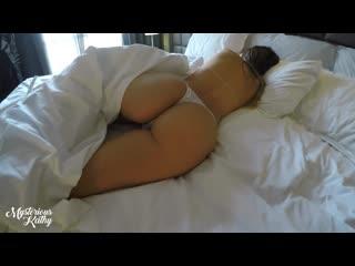 Мой парень разбудил меня утренним сексом [секс, минет, порно, инцест, анал]