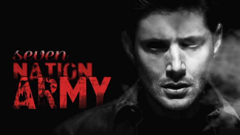 Deanmon seven nation army