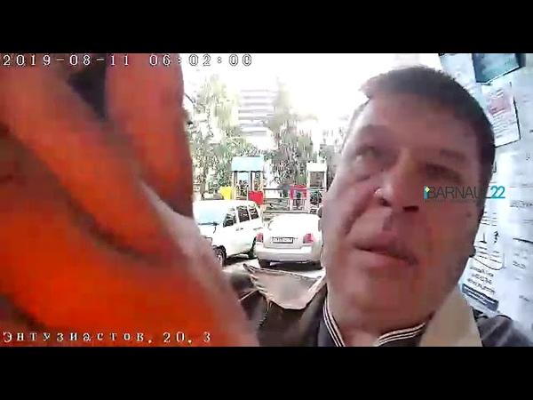Свинчивают домофоны Дом ру на Энтузиастов (Barnaul22)