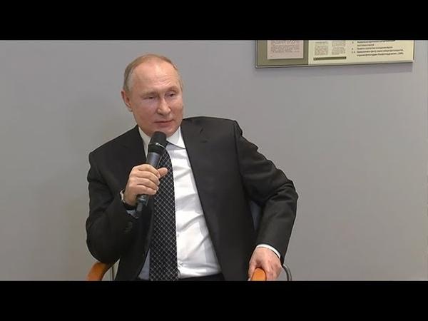 Путин пообещал выплату в 75000 рублей всем ветеранам ВОВ ко Дню Победы