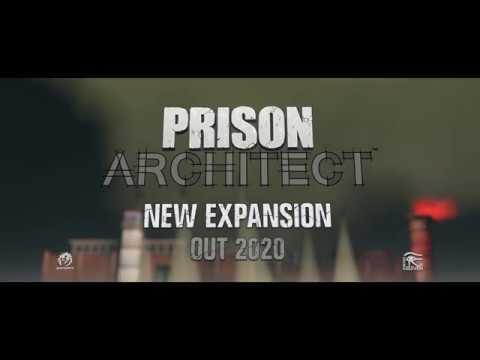 Prison Architect New Expansion 2020 Teaser ESRB