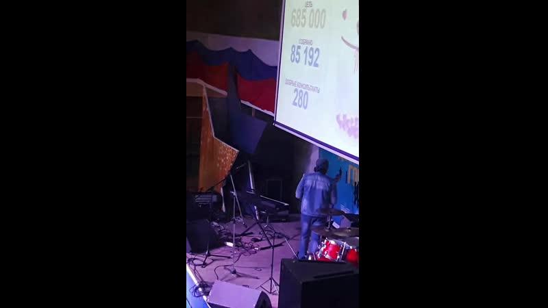 Благотворительный концерт для🙏 Егора Лукке🙏Выздоравливай малыш!🙏🙏🙏