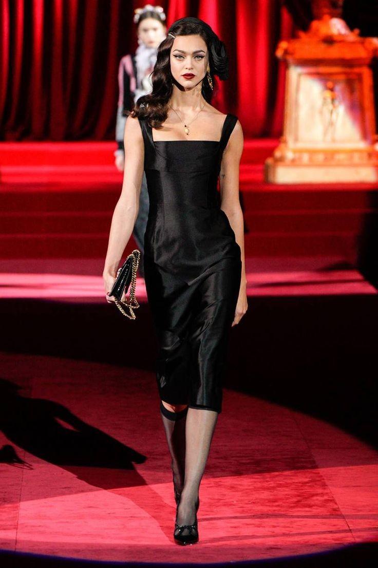 Исследование: Dolce &Gabbana. Стефано Габбана, изображение №5