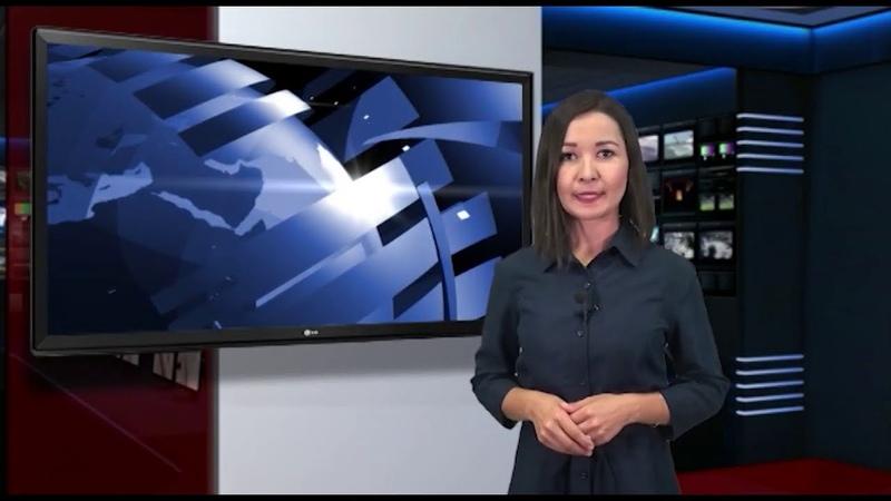 Новости Акъяр ТВ Хайбуллинский район в эфире телеканала Салям 07 0 2020