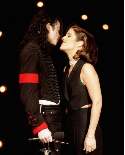 Дамы сердца Майкла Джексона. Лиза Мария Пресли. Часть 1., изображение №9
