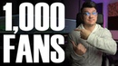 How To Build A Fanbase From Scratch 1 000 Fans In 90 Days
