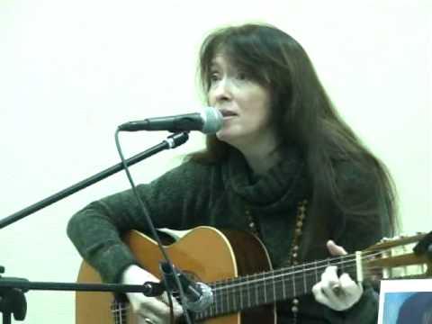 Larisa Novoseltseva Anna Akhmatova Zhdala Ego Naprasno Music by