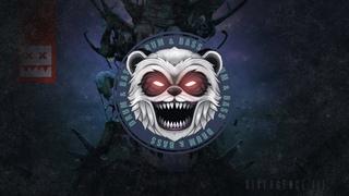Telekinesis - Space Pirate [Eatbrain]