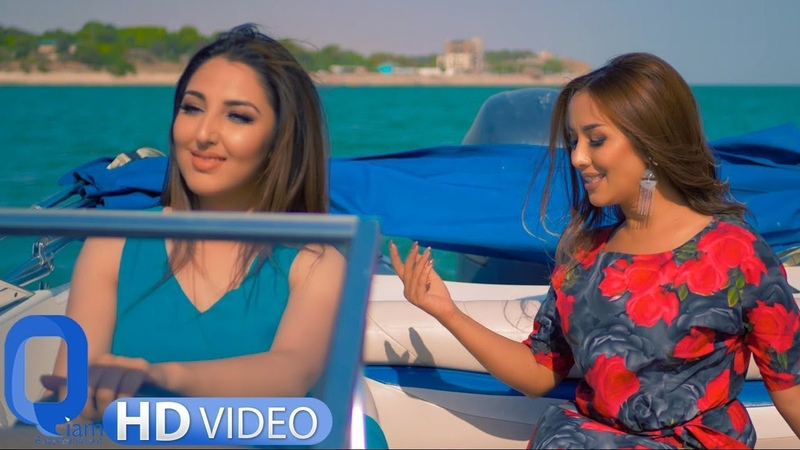 Seeta Qasemie Mahiri Tahiri Dost Hai Dost OFFICIAL MUSIC VIDEO