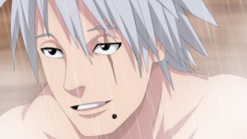 Naruto ▪「AMV」▪ Kakashi's Face Revealed ♪I'm Sexy And I Know It♪ ᴴᴰ
