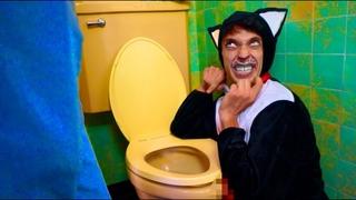 Silly Cat (ft. Jon Cozart)