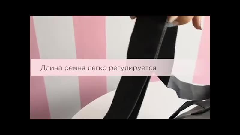 Экстра-класс! Бонус за заказ от 4.00 б.е_ спортивная сумка