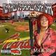 Ms. K-Red, Badazz Kisha Isaac feat. Dotz, Joker - My City