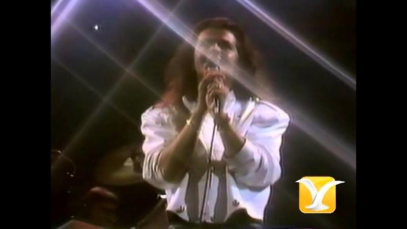 Modern Talking Geronimo's Cadillac Festival de Viña 1988