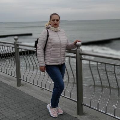Мария Буданова, Вилейка