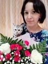 Фотоальбом Дианы Янгировой