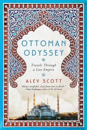 Ottoman Odyssey - Unknown