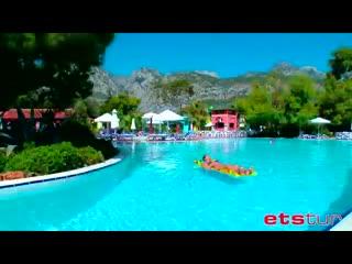 Sentido sultan beldibi managed by paloma hotels (кемер) 4*