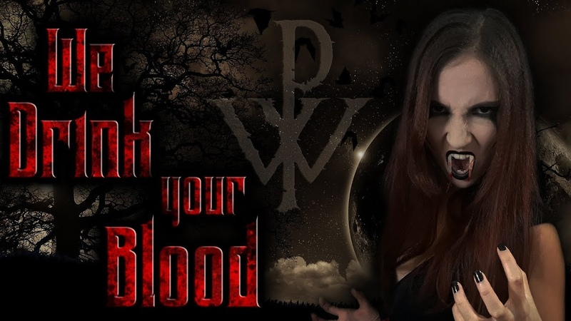 ANAHATA – We Drink Your Blood [POWERWOLF Cover]