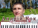 Андрій Кок - Чекаю тебе Весільні пісні