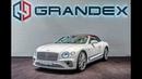 Bentley GTC 1 Edition New Model Mulliner