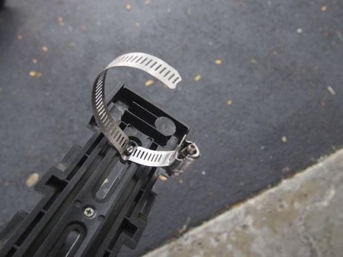 Как закрепить батарею в корпусе Hailong 2 на электровелосипеде?, изображение №13