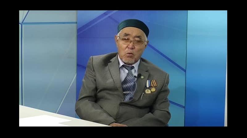 Түркістан ақпарат Сырлы сұхбат хабарында Сағынтай Жүзенұлы 10 03 2020