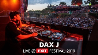 EXIT 2019 | Dax J Live @ mts Dance Arena FULL SHOW