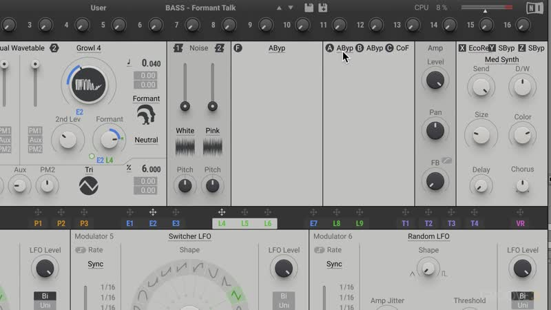 Groove3 MASSIVE X Tips Tricks 001 Introduction