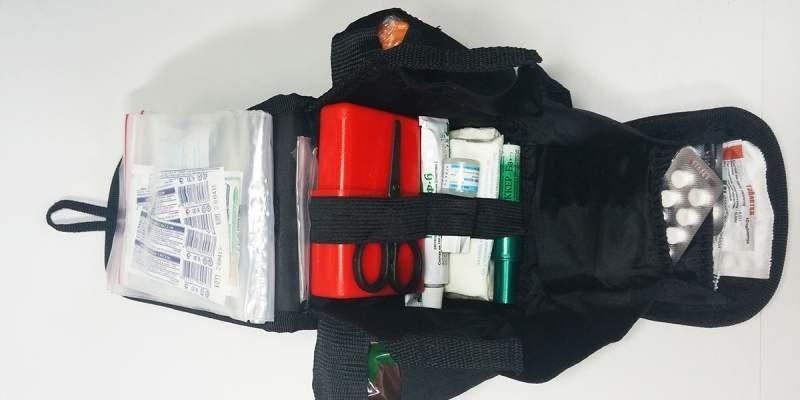 Аптечка индивидуальная носимая АИ-Н-2 (фото: www.rusultras.ru)