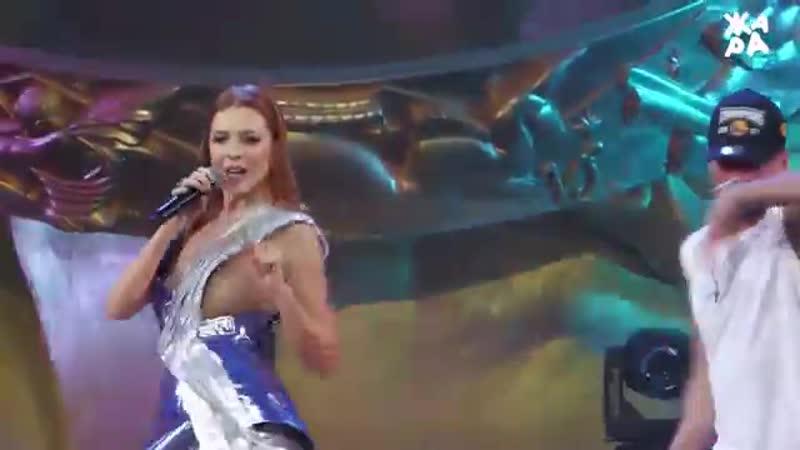 Наталья Подольская Проиграл ЖАРА в Вегасе Live 2018