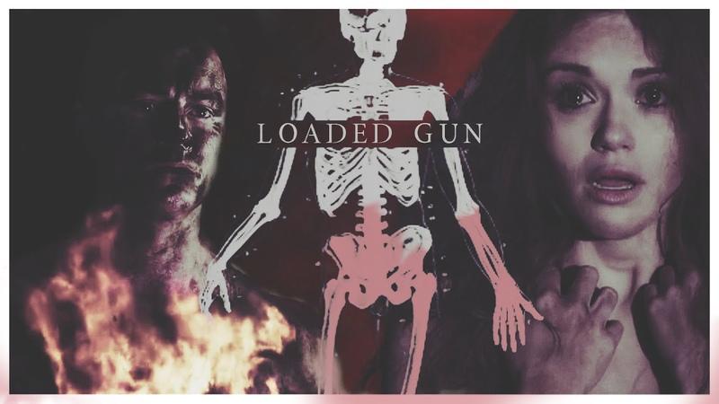 Lydia Jordan | Loaded Gun
