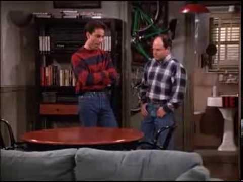 Seinfeld The Fix Up Negotiations