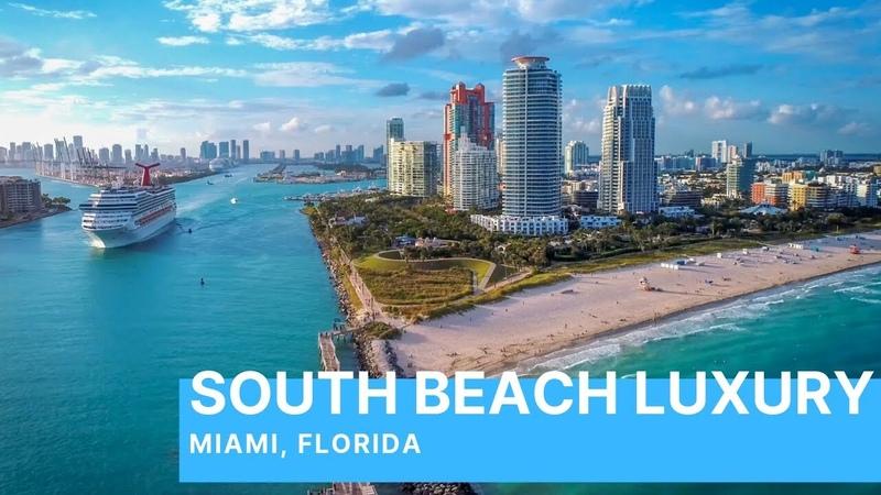SOUTH BEACH MILLIONAIRES CLUB INSIDE A $26 MILLION DOLLAR PENTHOUSE