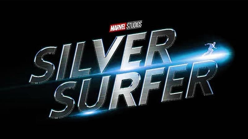 ШОК Марвел снимает фильм про Серебряного серфера Разбор супер тизера